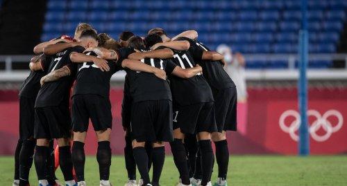 Motivation Eröffnungsfeier: DFB-Team braucht Pflichtsieg
