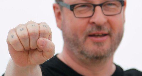 Geliebt, verteufelt, bewundert: Lars von Trier wird 65