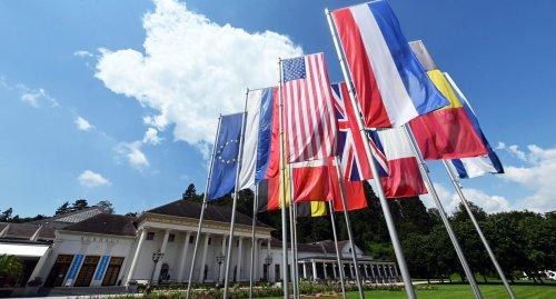 Unesco hat entschieden: Baden-Baden zählt von nun an als Welterbe
