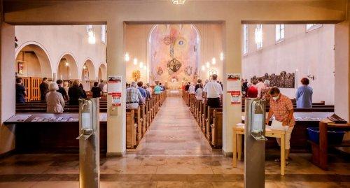 Corona-Krise löst in Brettener Kirchengemeinden Kreativitätsschub aus