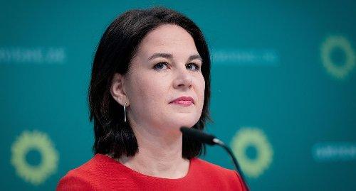 """Grüne: """"Annalena Baerbock wird eine großartige Kanzlerin sein!"""""""