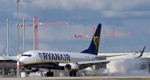 Ryanair scheitert mit Klagen gegen Hilfen für Konkurrenz
