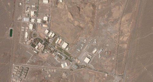 Anschlag auf Atomanlage - Iran fahndet nach einem Flüchtigen