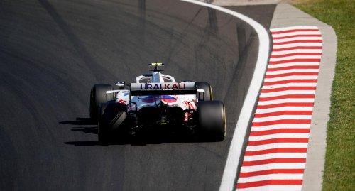 Hamilton rast zur Ungarn-Pole - Verstappen chancenlos
