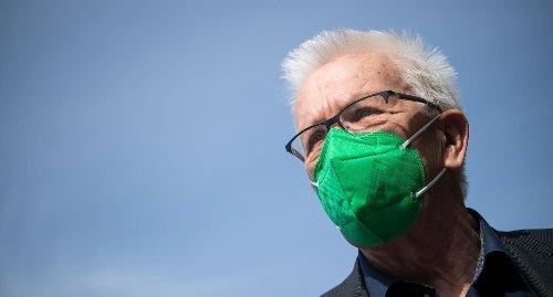 Koalitionsvertrag abgesegnet: Grüne und CDU ziehen nach Parteitag Bilanz