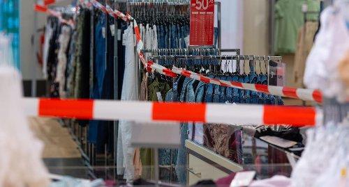 Corona lässt Konsumausgaben sinken