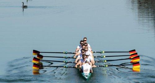 DRV-Boote überzeugen bei Olympia - Achter im Finale