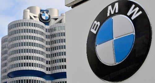 Bericht: BMW droht Millionenbuße in EU-Kartellverfahren