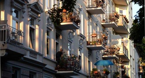 Karlsruher Eigentümerverband kritisiert die Beschränkungen bei der Umwandlung von Miet- in Eigentumswohnungen
