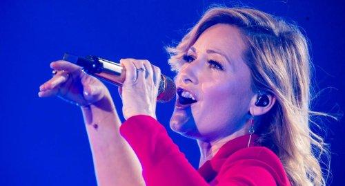 Songpremiere von Helene Fischer im Fernsehen und bei Youtube