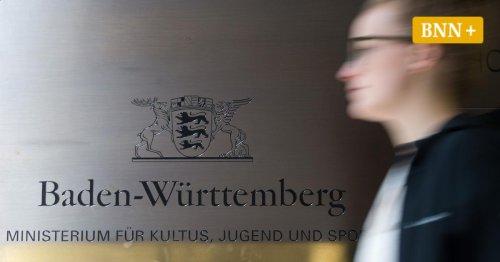 Weder Grüne noch CDU in Baden-Württemberg wollen Kultusministerium