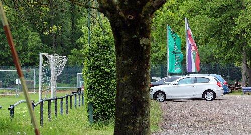 Streit zwischen Biohof Schleinkofer und SG Rüppurr um fünf Hektar