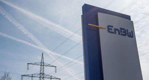 EnBW mit hohen Abschreibungen auf Kohlekraftwerke