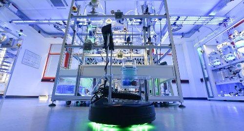 Deutsche unterschätzen Automatisierung der Arbeit