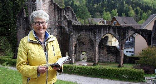 Broschüre zur Geschichte des Klosters Allerheiligen veröffentlicht