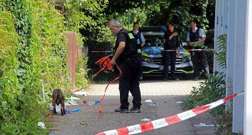 Mordprozess in Karlsruhe: Staatsanwalt fordert sieben und elf Jahre Haft