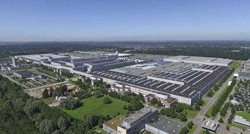 Erneut Kurzarbeit bei Mercedes-Benz in Rastatt wegen Engpässen