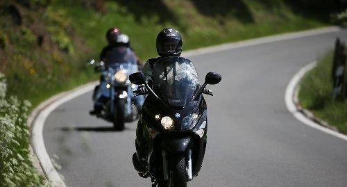 Anwohner ärgern sich über Motorradlärm in Baden-Württemberg