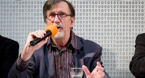 Ausstellungsmacher am ZKM Karlsruhe: Hoch dotierter Preis für Bruno Latour