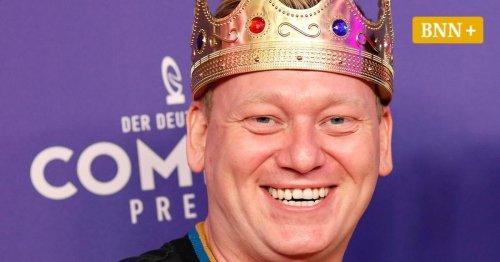 Leak bei Twitch: Gebürtiger Rastatter Knossi soll königlich verdienen