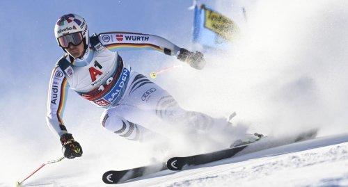 Deutsche Skifahrer verpassen Top-Ten – Odermatt gewinnt