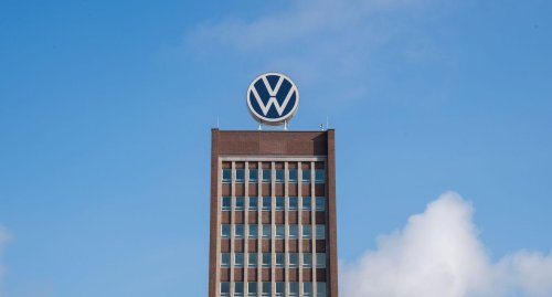 Geld, Jobs, Werke: Investitionsrunde der Irritationen bei VW