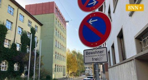 Anwohnerparken in Pforzheim soll teurer werden: Kritik von FDP