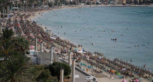 Urlaub am Mittelmeer in diesem Herbst gefragt