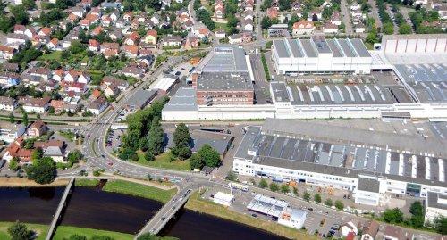 Daimler gibt Zielbild für Zukunft des Standorts Gaggenau bekannt