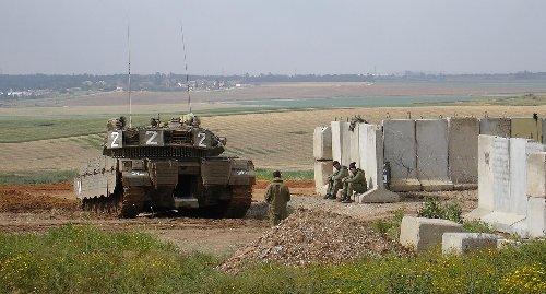 So erlebt Karlsruhes Partnerregion in Israel den Nahost-Konflikt