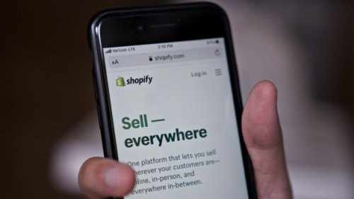 Shopify expands e-commerce pact with Google and Facebook - BNN Bloomberg