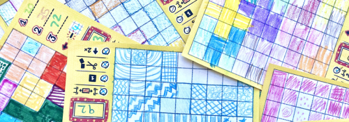 Top 6 Board Games For National Pencil Day | Board Games | Zatu Games UK