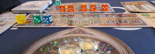 How To Play Sagrada Life | Board Games | Zatu Games UK