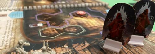 Game Of The Month March 2021 | Board Games | Zatu Games UK