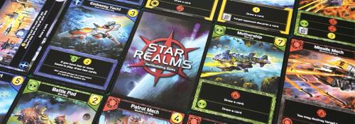 Top 5 Best Space Board Games | Board Games | Zatu Games UK
