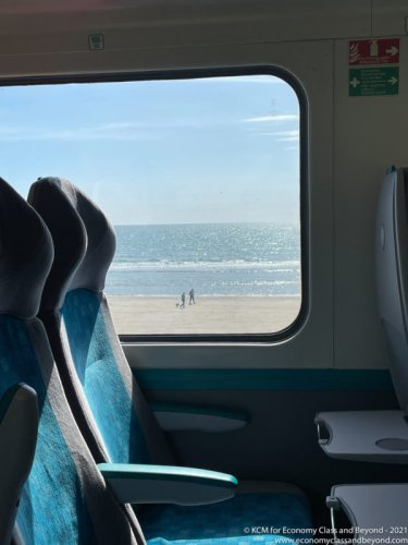 Escaping One Village to Another – Leaving Birmingham by Train – Escape to the Village