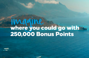 Win 250,000 Hilton Honors Points- Two Winners!