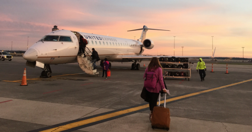 Alaska Airlines Adds Belize, United Airlines Ski Resort Buses, Vax Requirements For Traveling With Kids