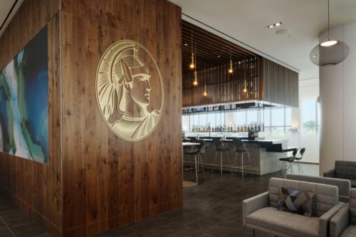 New York LaGuardia (LGA) Centurion Lounge Now Open - Points Miles & Martinis