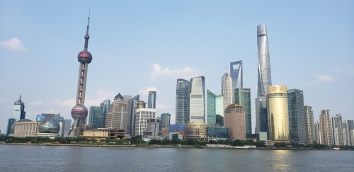 The World's Most Expensive Cities for Expats