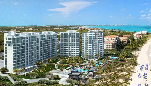 Ritz-Carlton Turks & Caicos Now Open - Points Miles & Martinis