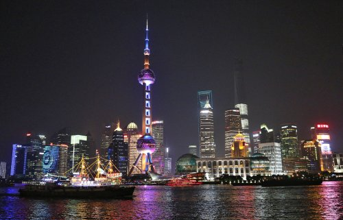 8 Nights in China With Airfare For $299? Well…Not Exactly…