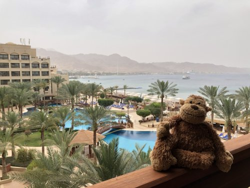 Spend $250 get $50 back at Intercontinental and Kimpton Hotels with Amex Offers - Monkey Miles