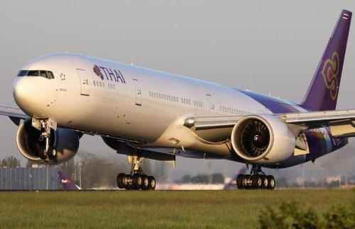 Phuket en direct depuis Paris avec Thai Airways !