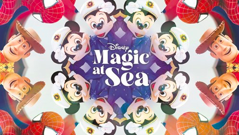 UPDATED: Disney Magic at Sea Booking Dates and Itineraries Revealed - JetsettingBen