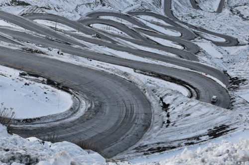 The Most Dangerous Roads in Almost Every Country in the World