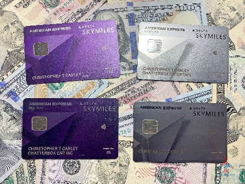 10 Things to Know About Delta Amex MQM Bonuses - Renés Points