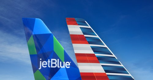 JetBlue Adds 7 New Cities, Expands Partnership with American Airlines
