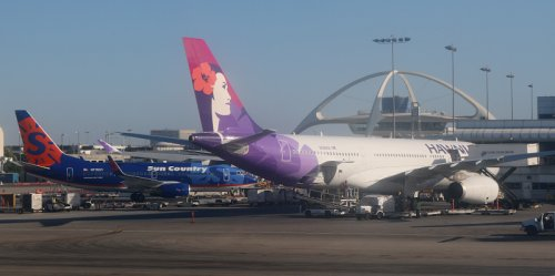 As Low as $81 One Way Between Hawaii and United States Mainland 2021 Today Only — But... - The Gate