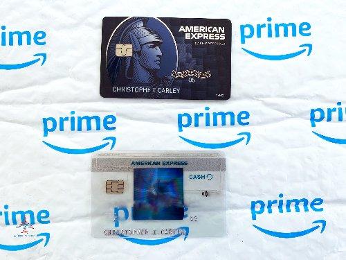 Two Great Amazon Bonuses on Amex's Blue Cash Cards! - Renés Points